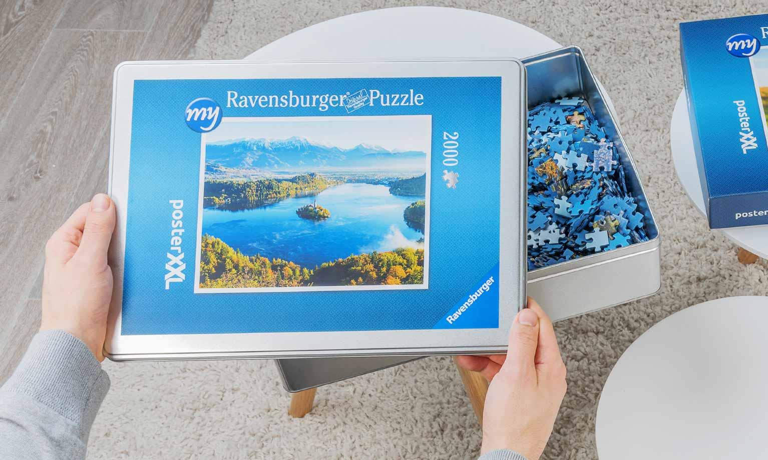 Ravensburger Fotopuzzel