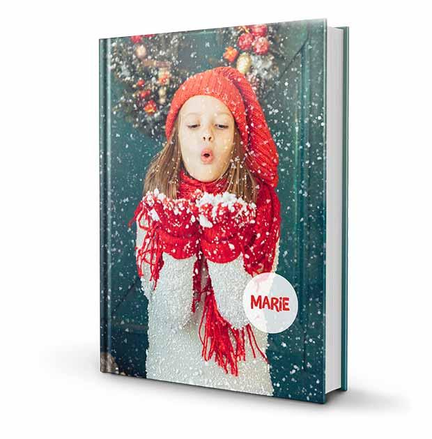 Fotobuch Hardcover Klassik