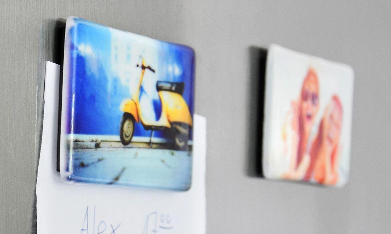 Kühlschrank-Magnet