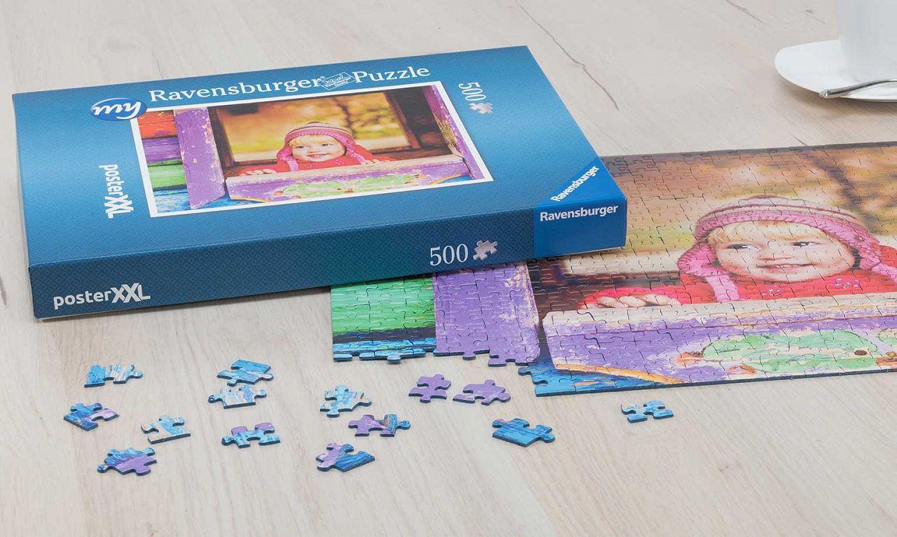 Ravensburger Foto-Puzzle