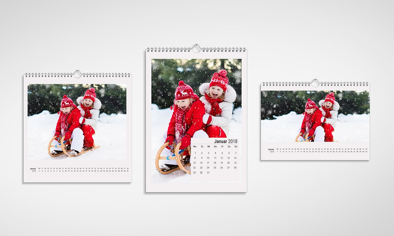 Fotokalender 2018