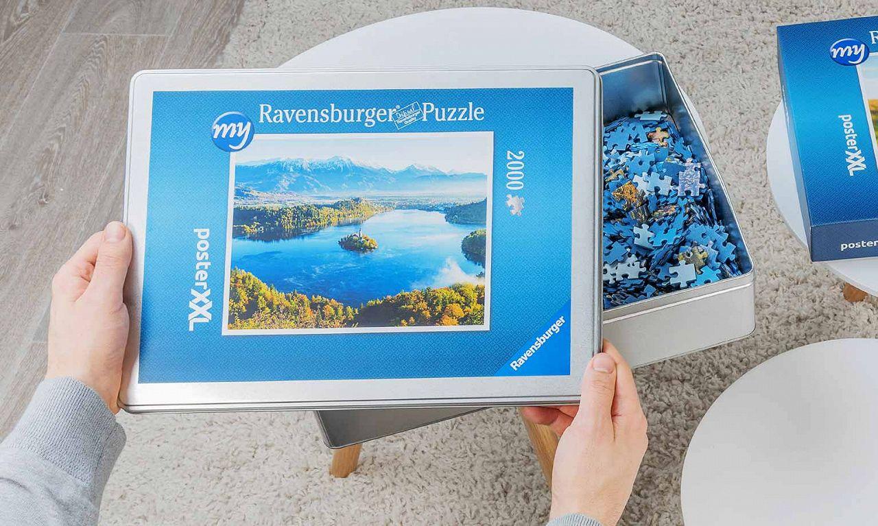 Puzzle Photo Ravensburger