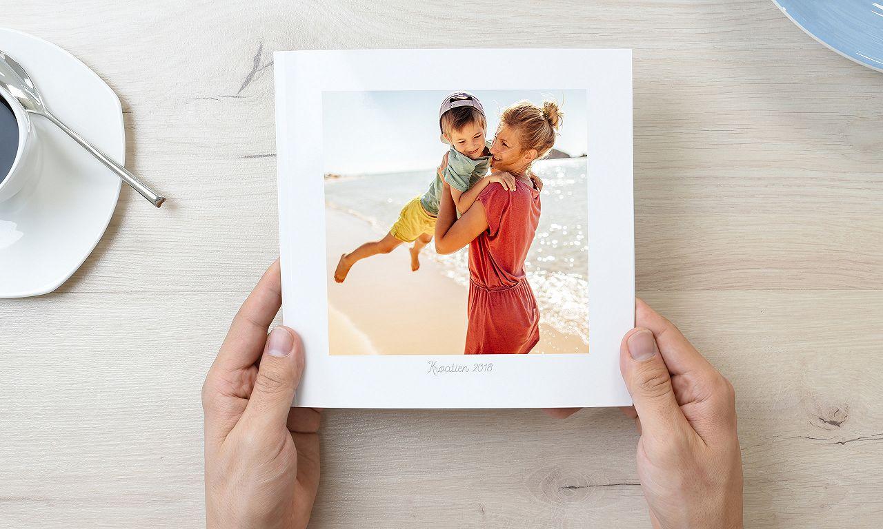Mini-Fotobuch