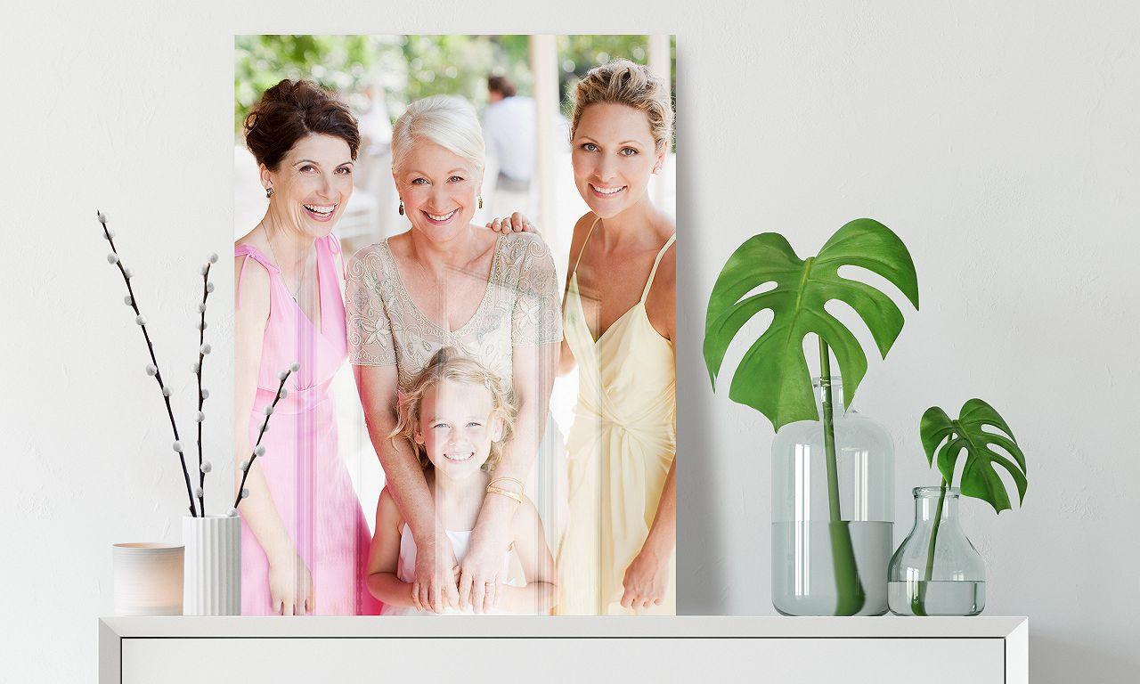 Acrylglas Fineart