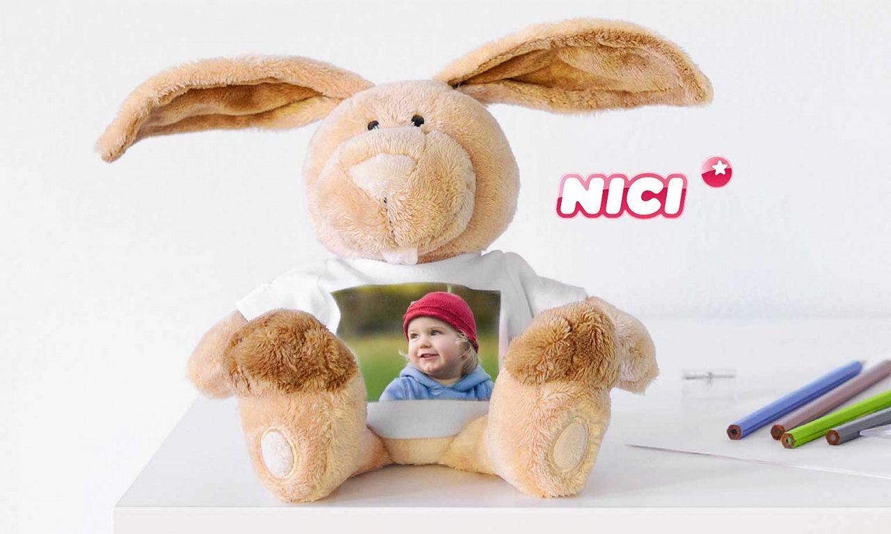 NICI knuffels