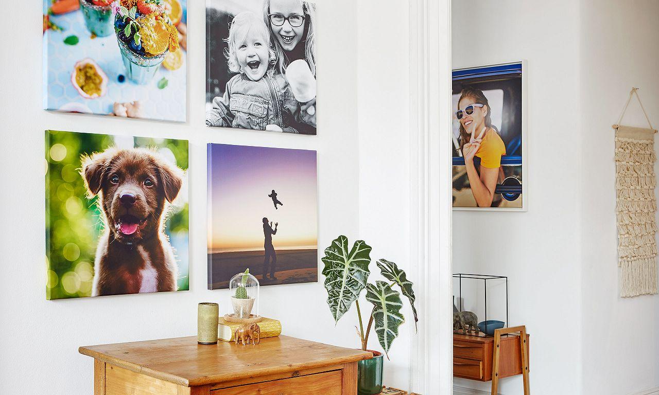 Unser Topseller Fotoleinwand: Jetzt bis zu 40% Frühjahrs-Rabatt*!