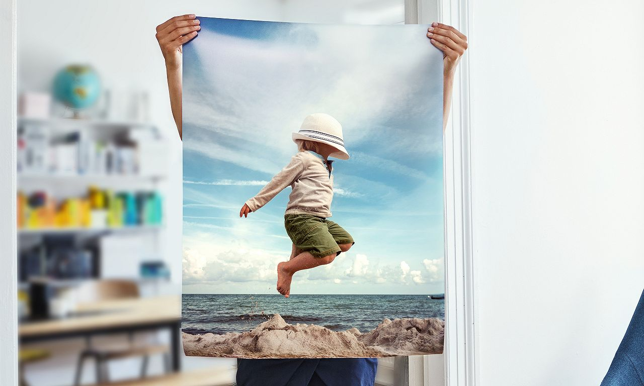 Poster: Jetzt unser Urlaubs-Special nutzen!